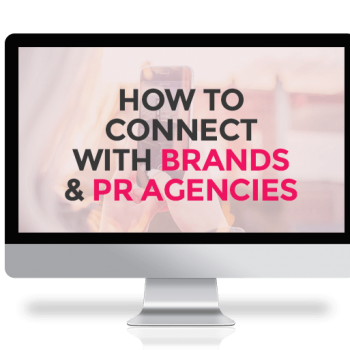 how to connect with brand agency